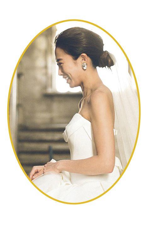 Hairstyle, Skin, Shoulder, Elbow, Fashion accessory, Jewellery, Wrist, Bridal accessory, Eyelash, Waist,