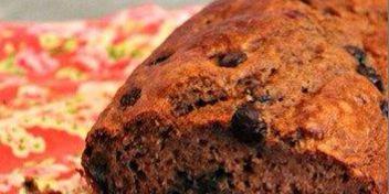 best banana cake recipes low sugar banana bread