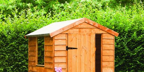 8 Of The Best Garden Sheds Gardening Accessories Home Ideas