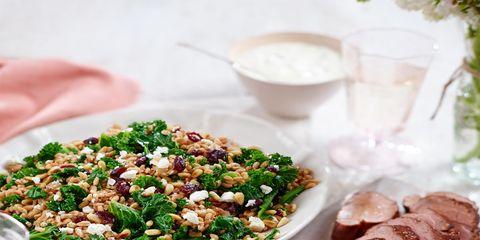Food, Dishware, Ingredient, Cuisine, Salad, Serveware, Kitchen utensil, Recipe, Dish, Finger food,