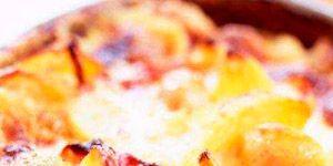 Food, Dessert, Recipe, Dish, Cuisine, Snack, Comfort food, Gratin, Strata, Cassolette,
