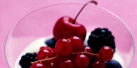 Food, Fruit, Produce, Tableware, Drink, Ingredient, Berry, Natural foods, Frutti di bosco, Drinkware,