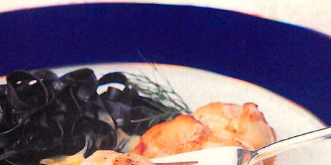 Food, Cuisine, Dishware, Ingredient, Dish, Serveware, Recipe, Kitchen utensil, Seafood, Scampi,