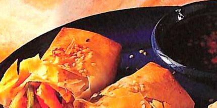 Food, Cuisine, Dish, Ingredient, Nem, Nem rán, Recipe, Seafood, Spring roll, Fast food,