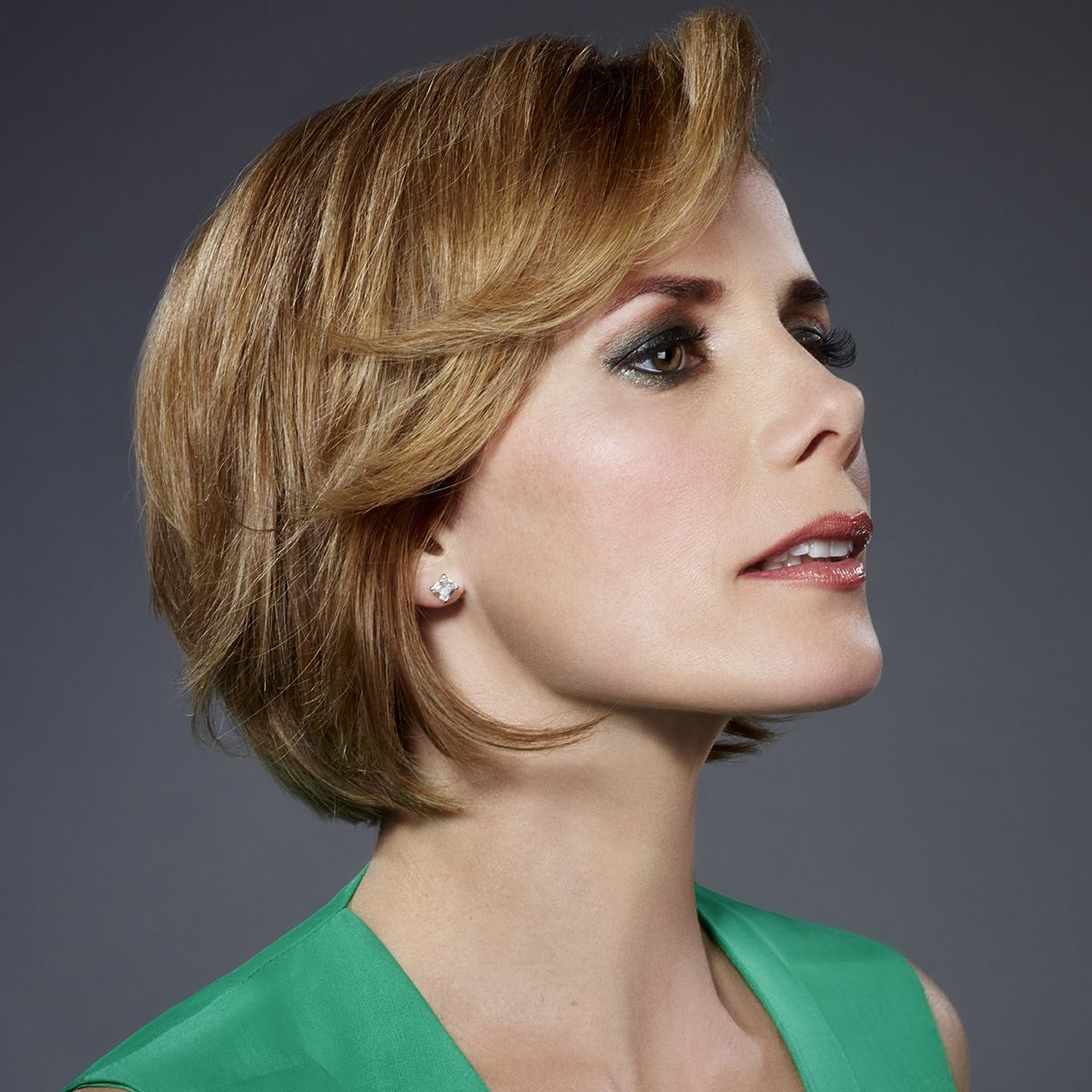 Strictly Come Dancing Judge Darcey Bussell Is New Face Of Silvikrin