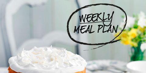 Food, Cuisine, Sweetness, Dessert, Serveware, Baked goods, Ingredient, Dishware, Dish, Tableware,