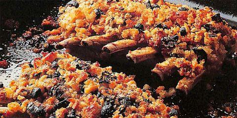Food, Cuisine, Ingredient, Cooking, Dish, Recipe, Fried food, Deep frying, Meat, Fast food,
