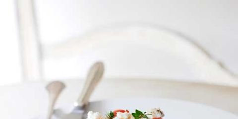 Food, Dishware, Tableware, Cuisine, Ingredient, Produce, Kitchen utensil, Dish, Legume, Serveware,