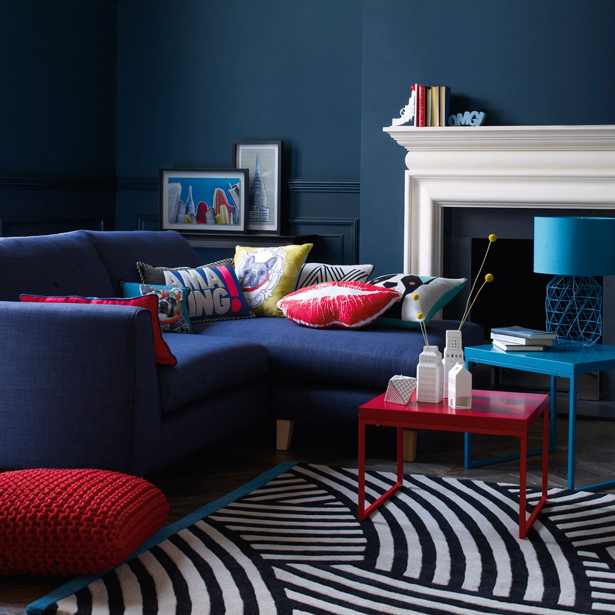 5 Decorating Ideas To Steal From Debenhams Home Decorating
