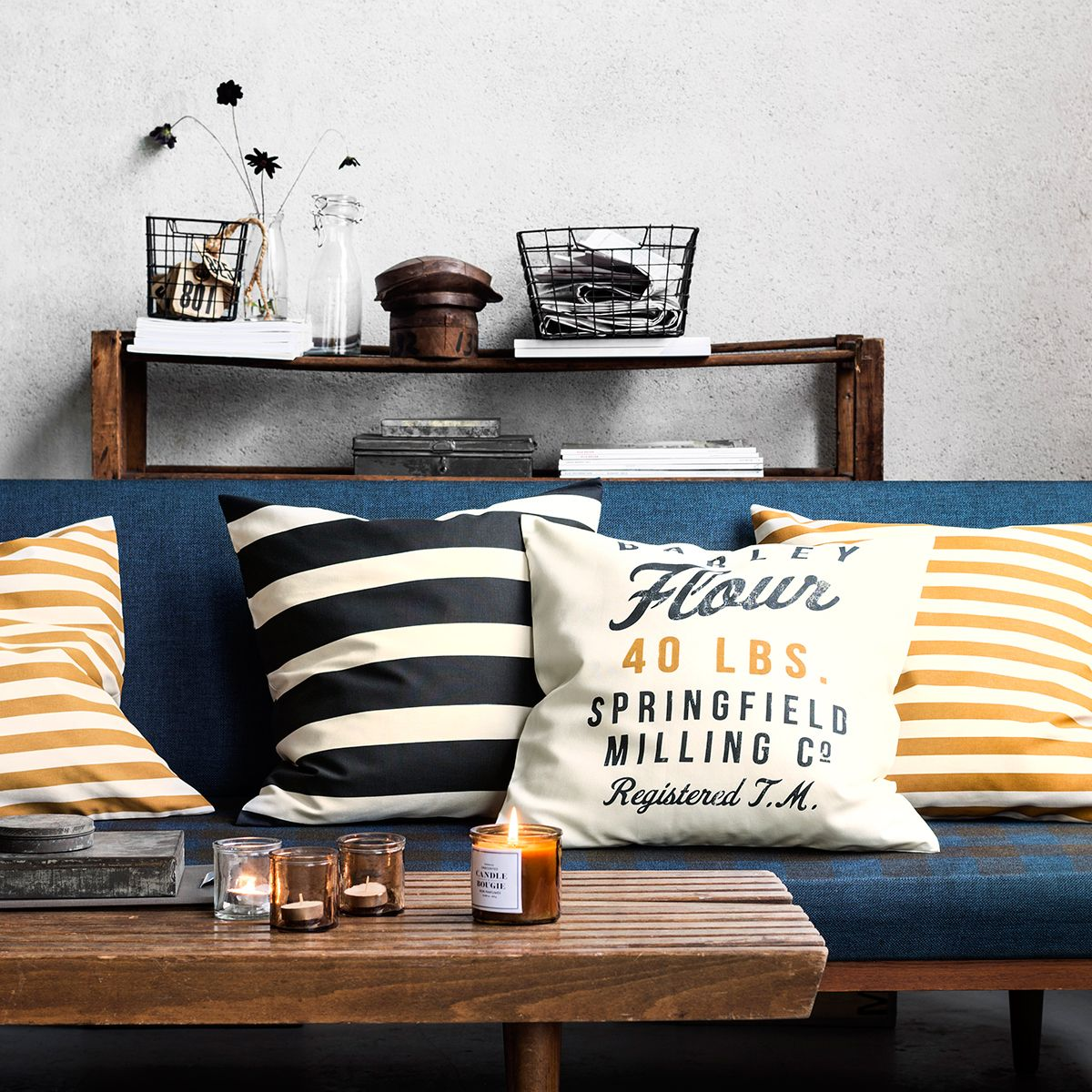 Best High Street Shops For Homeware