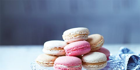 Delicious Patisserie Recipes Inspired By Gbbo