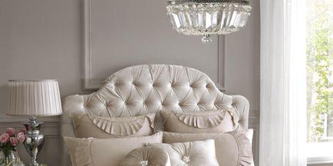 Room, Interior design, Property, Wall, Textile, Floor, Bedding, Bed, Furniture, Linens,