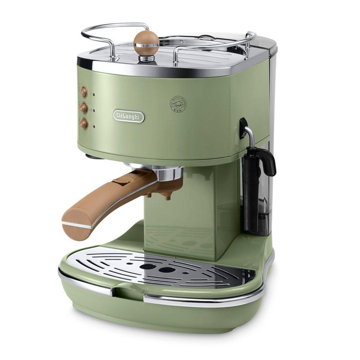 Delonghi Icona Vintage Ecov 310 Coffee Machine Delonghi