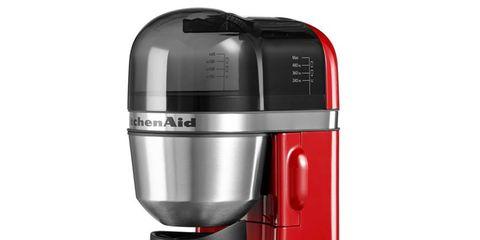 cdd1c6830f9d KitchenAid Personal Coffee Maker 5KCM0402 review