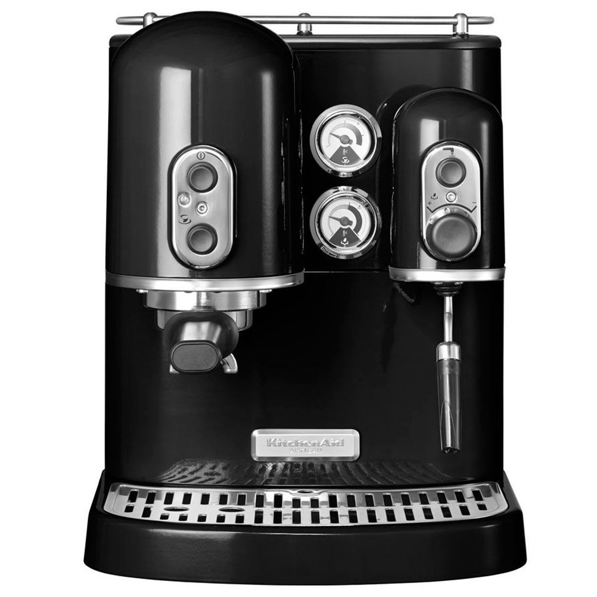 Kitchenaid Artisan 5kes2102 Coffee Machine Review