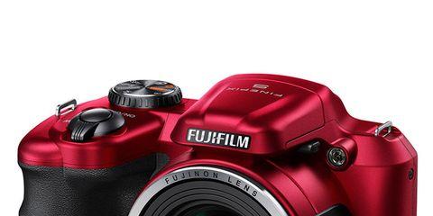 Product, Digital camera, Lens, Colorfulness, Camera, Cameras & optics, Camera accessory, Red, Photograph, Camera lens,
