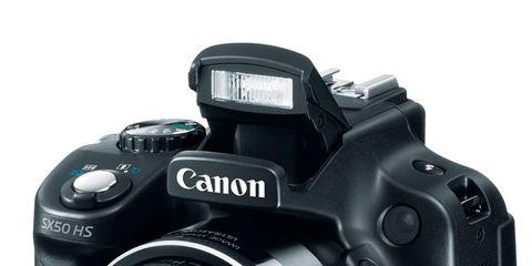 Canon Powershot Sx50 Hs Bridge Camera Review
