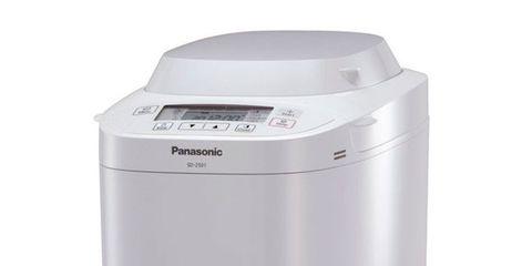 Panasonic Sd 2501 Bread Maker Review