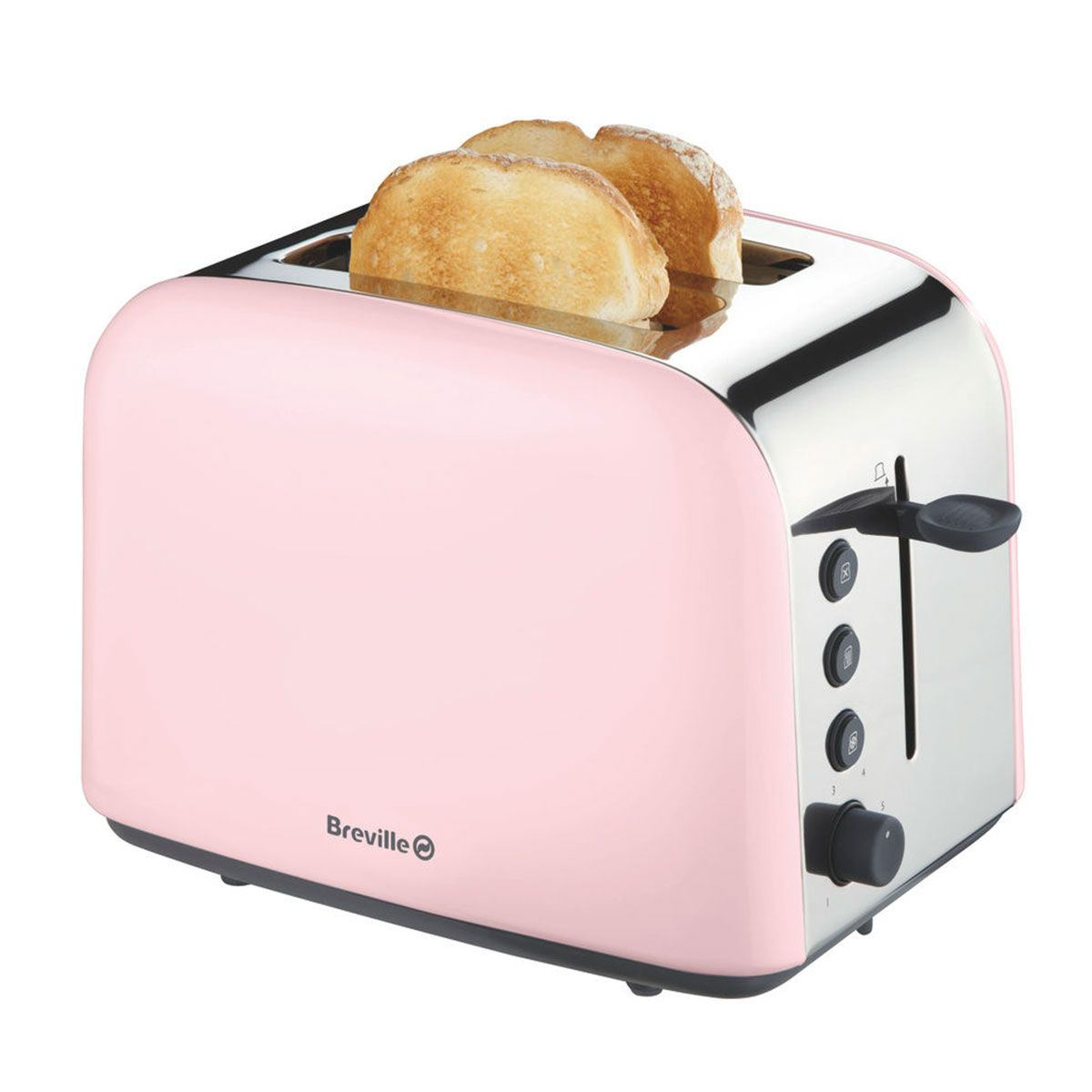 Breville Pick and Mix 2 Slice Toaster