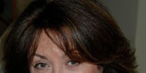 Nose, Lip, Cheek, Mouth, Hairstyle, Chin, Forehead, Eyebrow, Mammal, Black hair,