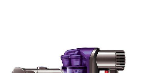 Magenta, Purple, Line, Violet, Machine, Cylinder, Plastic, Video camera, Automotive exhaust,