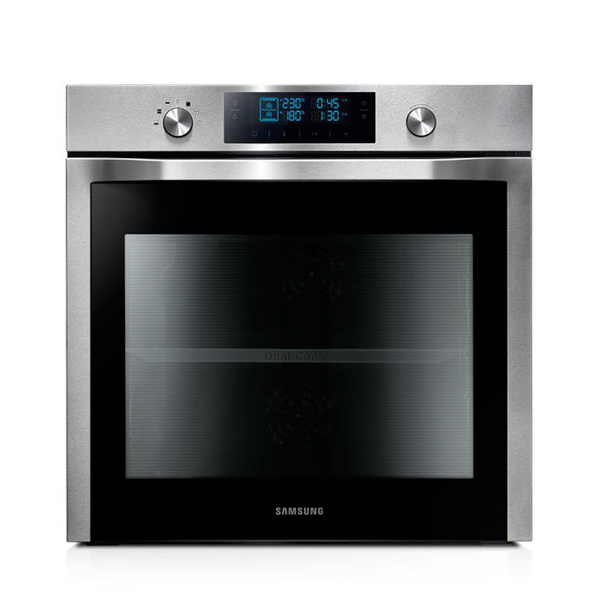 Samsung NV70F7796ES Dual Cook Electric