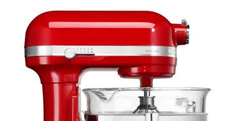 Kitchenaid L Artisan 6l Stand Mixer 5ksm6521x Review