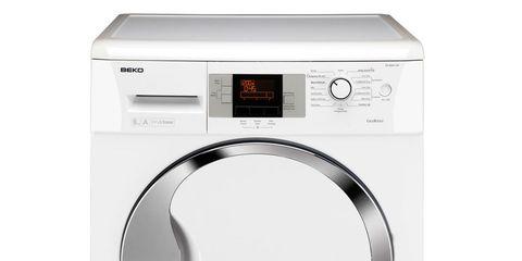 Washing machine, Major appliance, White, Line, Clothes dryer, Machine, Home appliance, Grey, Circle, Parallel,