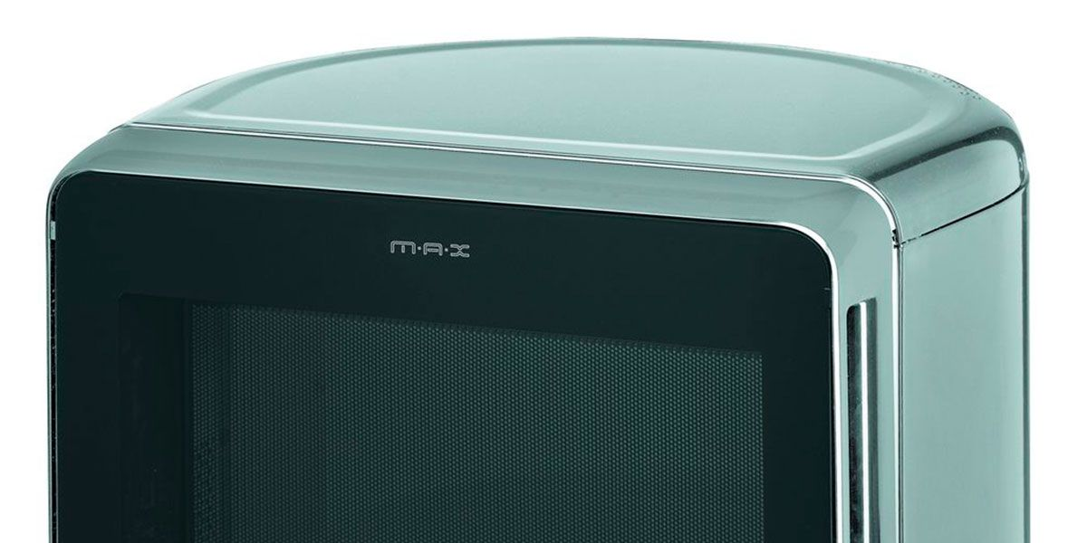 Whirlpool Max 35 Microwave Review