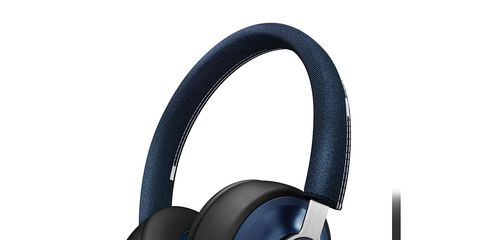 Audio equipment, Blue, Product, Electronic device, Technology, Gadget, Output device, Peripheral, Audio accessory, Azure,