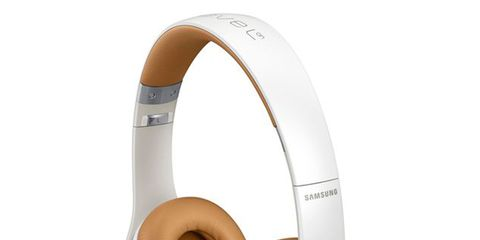 Audio equipment, Product, Electronic device, Gadget, Technology, Font, Orange, Peripheral, Audio accessory, Tan,
