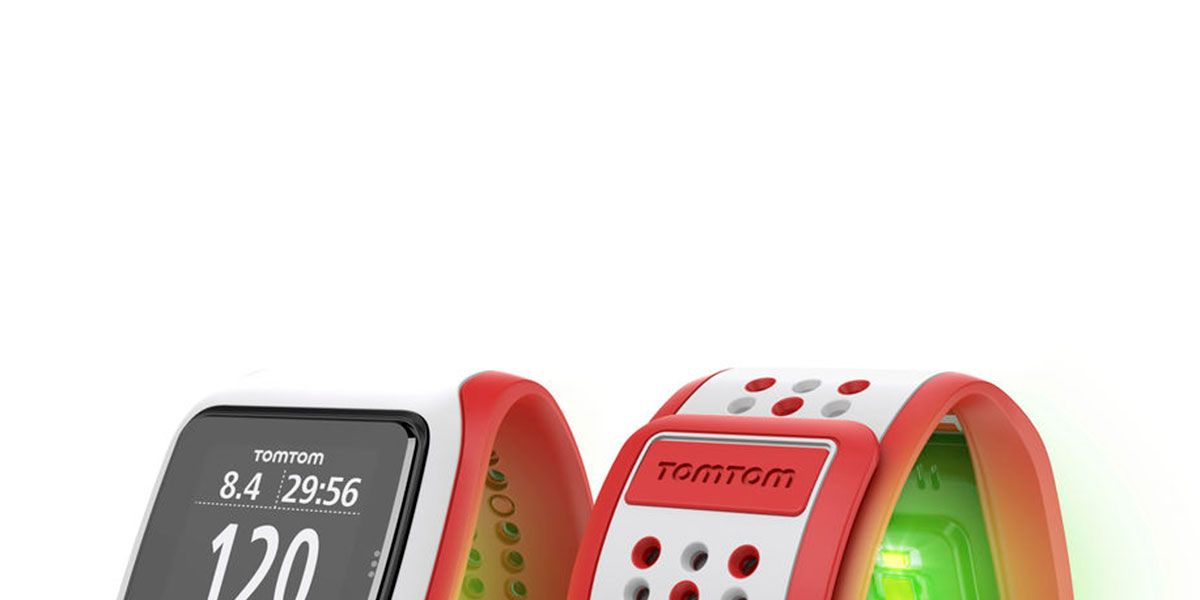 Tomtom Runner Cardio Gps Watch Review