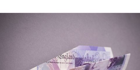 Purple, Violet, Lavender, Paper product, Paper, Triangle, Origami, Creative arts, Banknote, Craft,