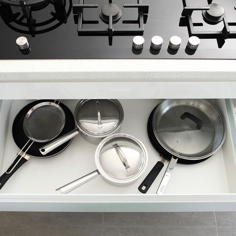 How to buy the best pots and pans