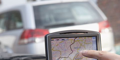 Motor vehicle, Gps navigation device, Automotive design, Electronic device, Display device, Automotive exterior, Grille, Automotive navigation system, Technology, Glass,