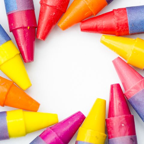 crayon stain removal remove coloured pencil and crayon stains