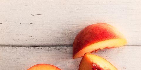 Yellow, Food, Orange, Ingredient, Produce, Natural foods, Red, Peach, Fruit, Vegan nutrition,
