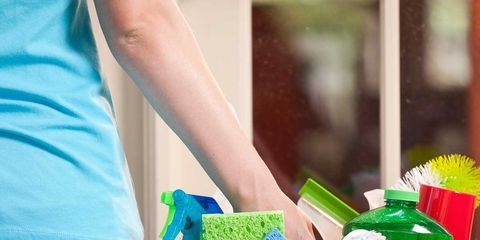 Stain Removal Products Good Housekeeping