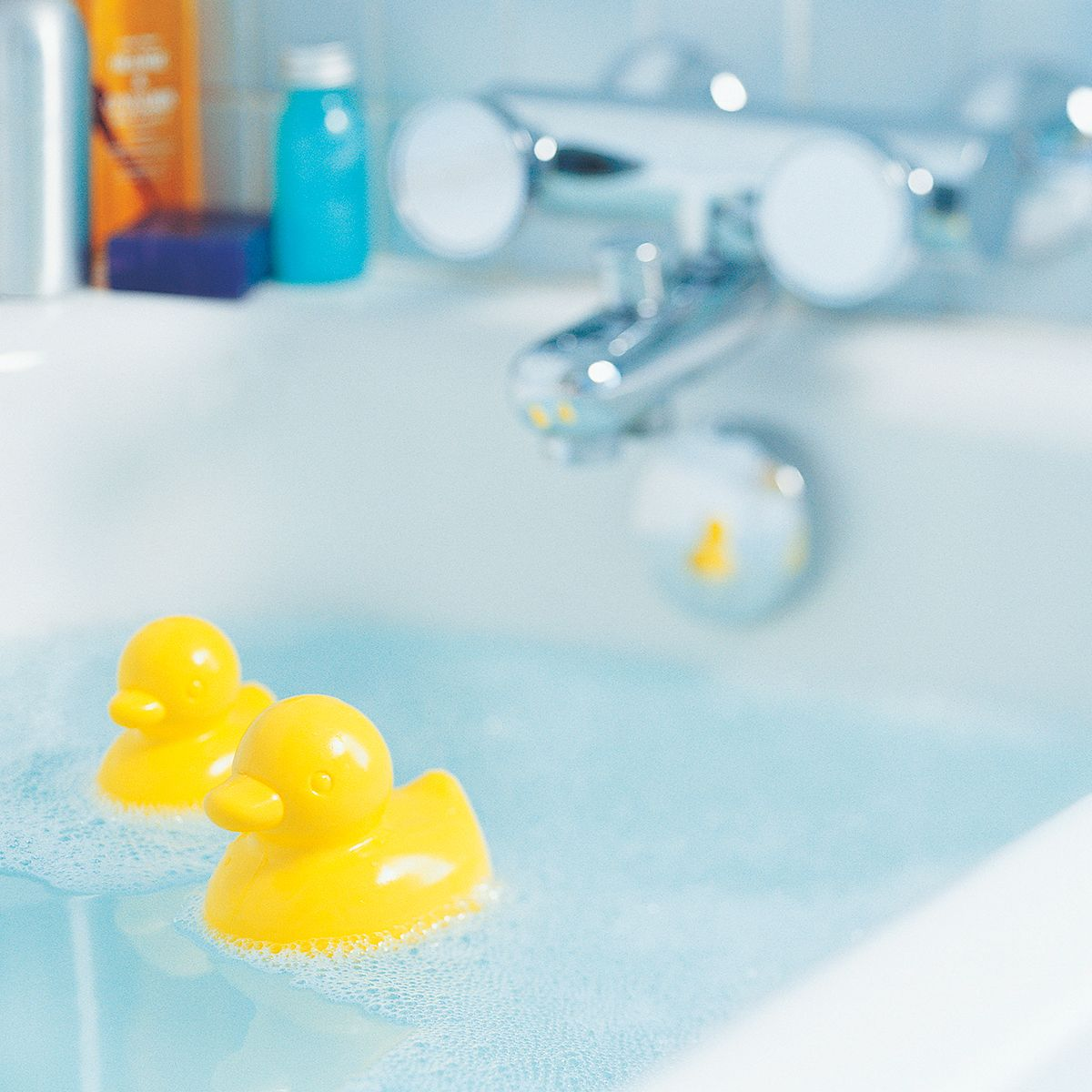 Bathroom cleaning tips - cleaning your bathroom