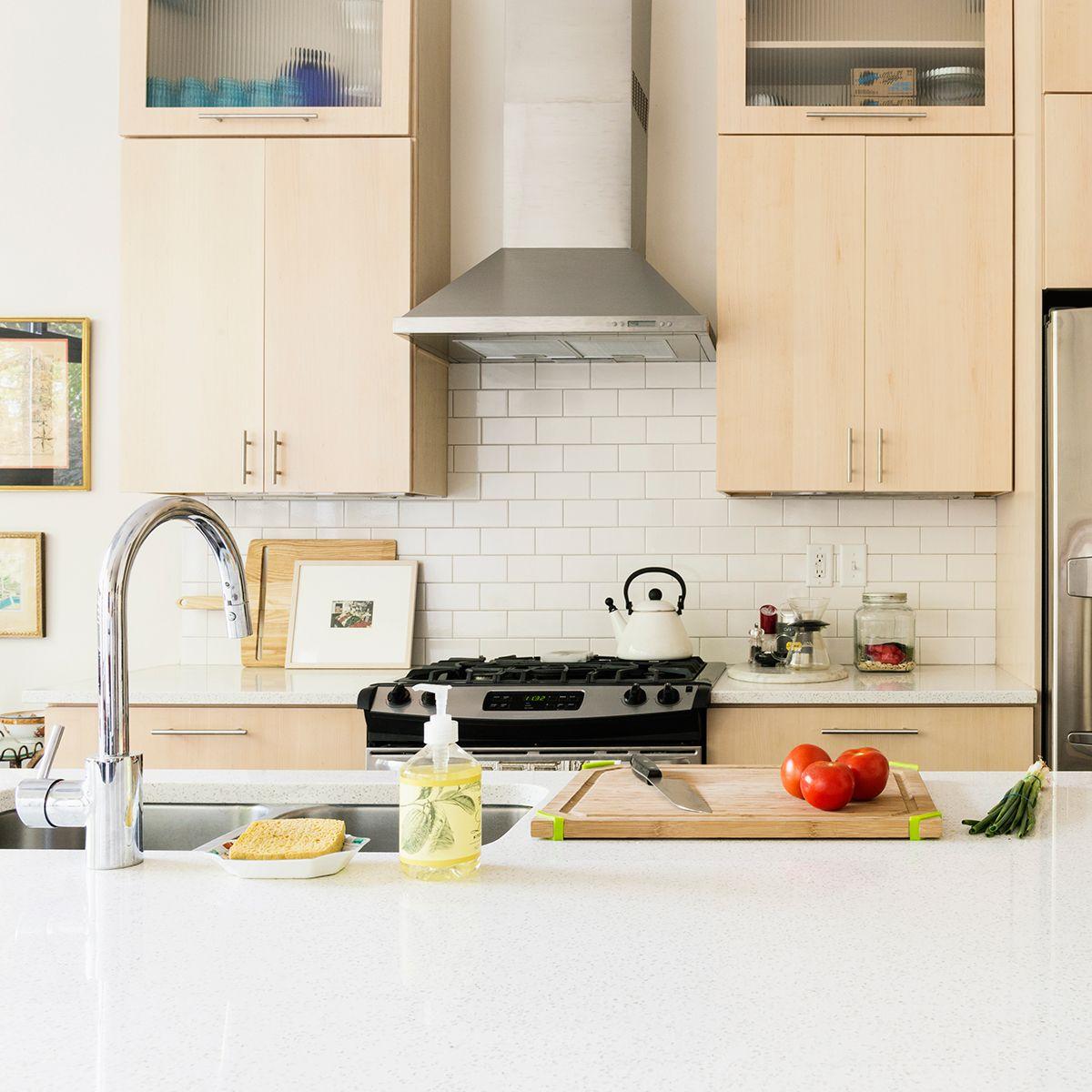 Worktop Cleaning Tips Kitchen Cleaning Action Plan Worktops