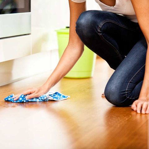Cleaning Tips For Floors Keep Your Floors Sparkling Clean