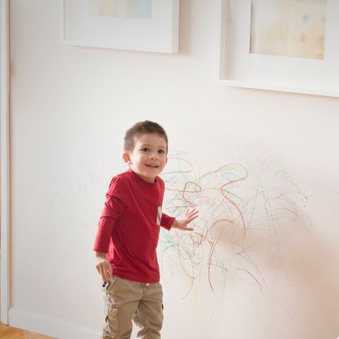 How To Clean Walls Cleaning Tips