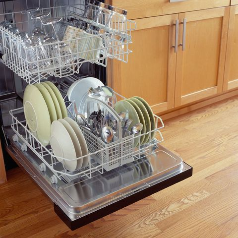 More The Best Dishwashers Reviewed By Ghi