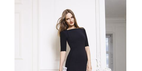 f84505a600b6 LK Bennett has introduced the new Little Bennett Dress range, to help every  woman find the perfect LBD ahead of party season. Here's why you should  check it ...