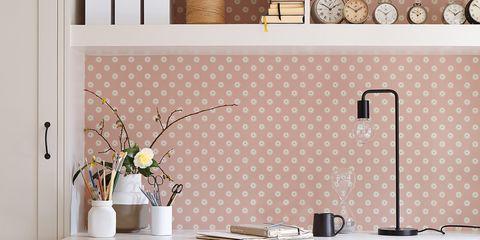 Flowerpot, Room, Wall, Interior design, Interior design, Grey, Home accessories, Household supply, Houseplant, Iron,