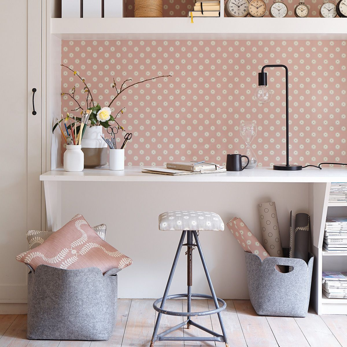 Whether Youu0027re Looking For Home Decor Ideas And Inspiration, Or Are  Searching For Finishing Touches, Pinterest Is Perfect For Any Interiors  Project.