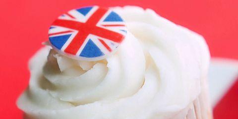 Cupcake, Food, Sweetness, Dessert, Baked goods, Cake, Cuisine, Ingredient, Whipped cream, Cake decorating supply,