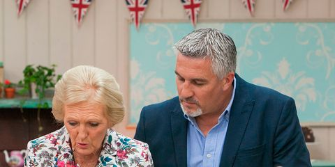 The Best Recipes Inspired By The Great British Bake Off Series 5