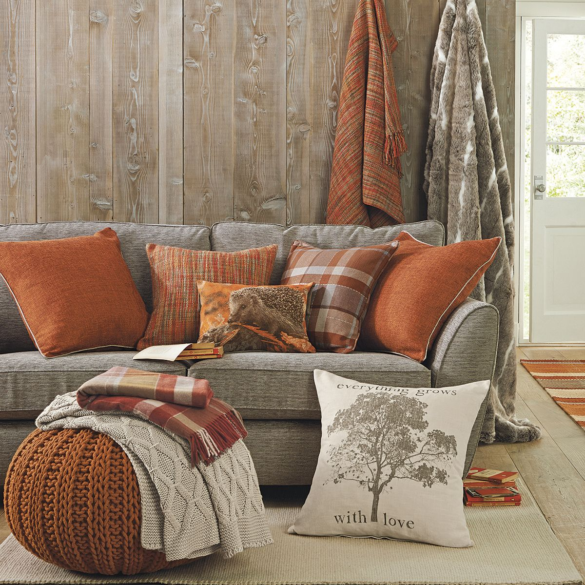 5 Decorating Ideas To Take From Next