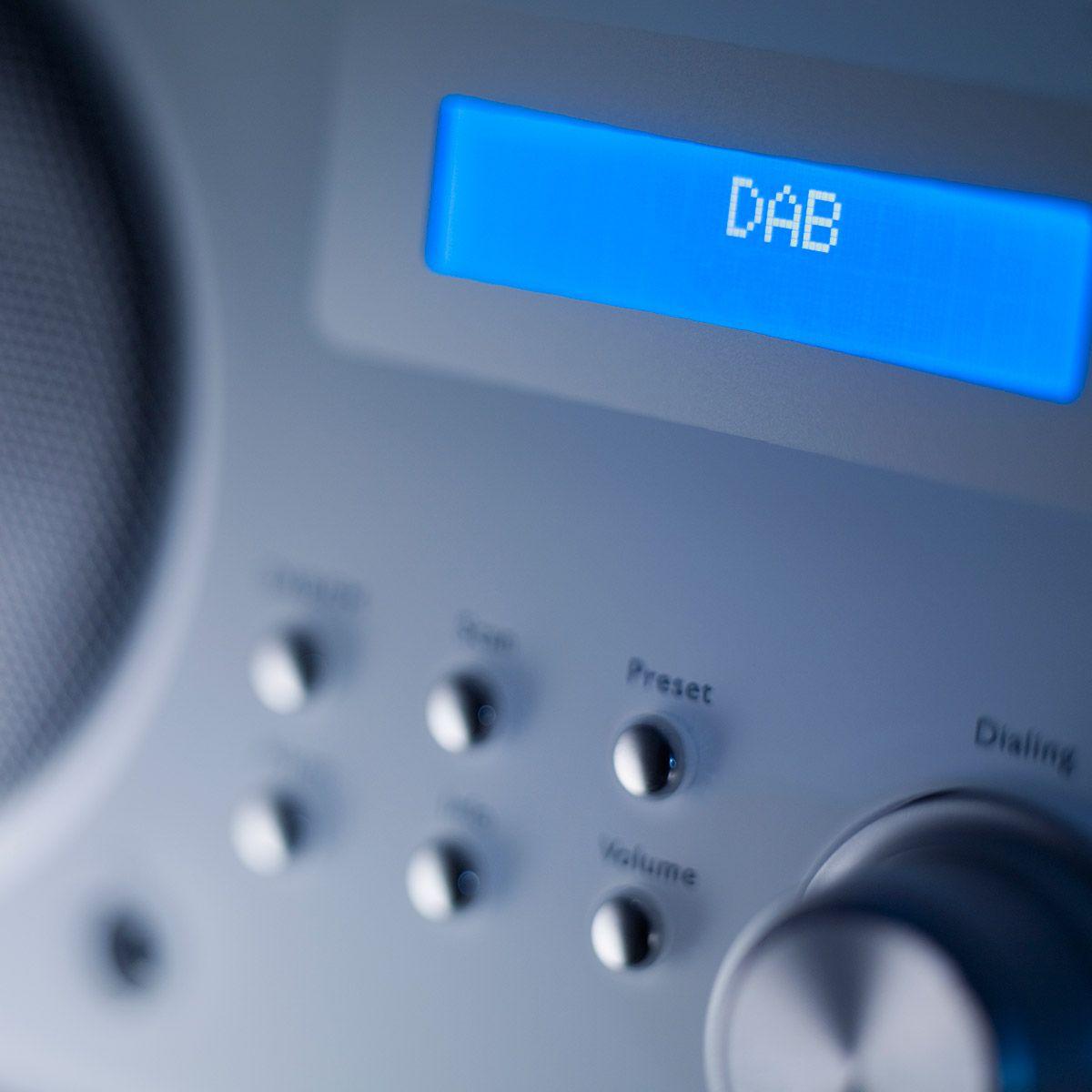 DAB radio buying guide